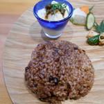 自然食工房めぐみ - 玄米&お豆腐♡
