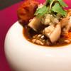 ル シノワ サノ イズミ - 料理写真:四川風よだれ鶏