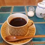 CAFE ポルボロン -