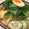 Kamunabi - 料理写真:涼麺