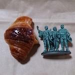 ブーランジェリー シゴニュ - 料理写真:ミニサイズです