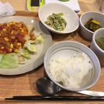岡山淳風会タニタ食堂 -