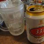 73097991 - ベトナムビール