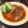 豫園  - 料理写真:ハチノスの四川風ソース