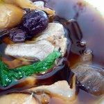 カフェ・シンガプーラ 海南鶏飯 - バクテー(肉骨茶)。自家調合の漢方で作ります。
