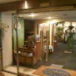 星陵会館シーボニア - 4階レストラン玄関