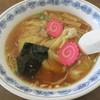 田名部食堂 - 料理写真: