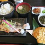 レストハウス竜飛 寿恵盛屋 - 料理写真: