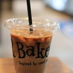 R Baker - アイスラテ