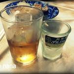 73107943 - 「飲む前に・健康維持にデルカップを一杯」byかどまん