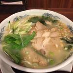 ぺきん亭 - 料理写真: