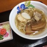 カフェ 風音 - 料理写真: