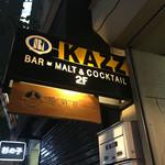 Jazz with KAZZ -