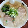 伊藤商店 - 料理写真:白の肉そば950円