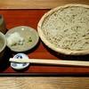 石臼挽き 椛 - 料理写真:せいろ:800円