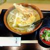 玉藻 - 料理写真:天ぷらうどん