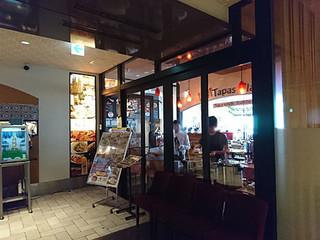 タパスブランコ アキバトリム店 - タパスブランコ アキバトリム店