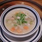 73121883 - スープ