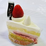 73122252 - 苺のショートケーキ