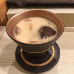 73122358 - 茶碗蒸し
