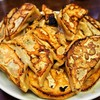 ひょうたん - 料理写真:餃子