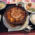 中国料理 天安門 -
