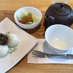 茶菓専科 ひなた - 料理写真: