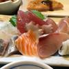 魚良 - 料理写真:刺身定食700円