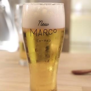 ☆飲んでいただきたい☆3つあるクラフトビールタップ!