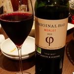 73130169 - 赤ワイン バルトン&ゲスティエ