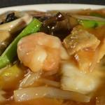 小樽中国料理 好 -