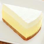 プラチナレアチーズケーキ