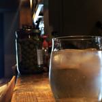 ビオディナミ - お水