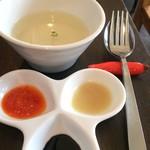 73133696 - スープソース