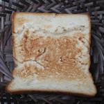 panya 芦屋 - プレミアム:トースト