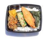 銀の海苔弁 南深町店  - 料理写真: