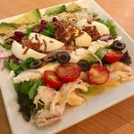 サーフサイド キッチン - サラダ