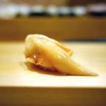 鮨 なんば - 石垣貝