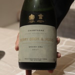 73145671 - 泡:Berry Bros. & Rudd United Kingdom Cube Grand Cru Brut