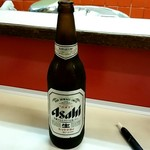 18番 - 瓶ビール!