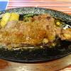 レストラン ワールド - 料理写真:サーロインステーキ