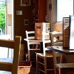 Tahitian Restaurant & Bar Papeete - 店内