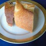 7315009 - ラタンコース 1500円 のパン