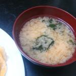 かどや食堂 - 料理