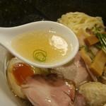 麺処 いち林 - 料理