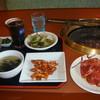 もーもー亭 - 料理写真:料理