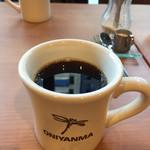 オニヤンマ コーヒー&ビア -