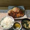 キッチン彩 - 料理写真:Cセット('17/09/15)