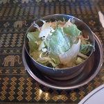 プルニーマ - サラダ