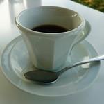 六花亭 - ホットコーヒー(おかわり自由)